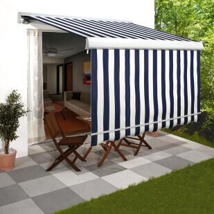 Markisen – Sonnenschutz für Balkon und Garten