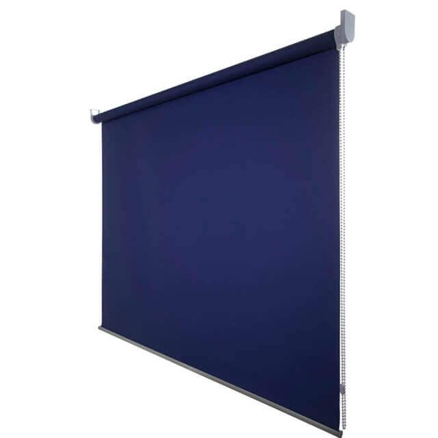 Standardrollo blau