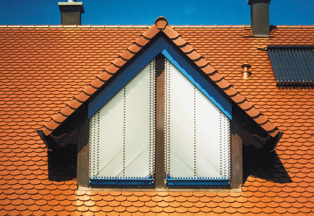 Interessant JalouCity Maßanfertigungen für alle Fensterformen FY06