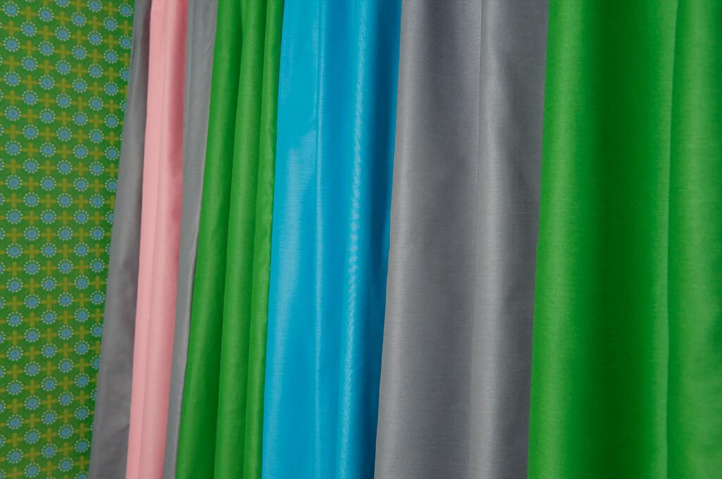 Vorhang Multicolor Kinderzimmer 01 Detail 01
