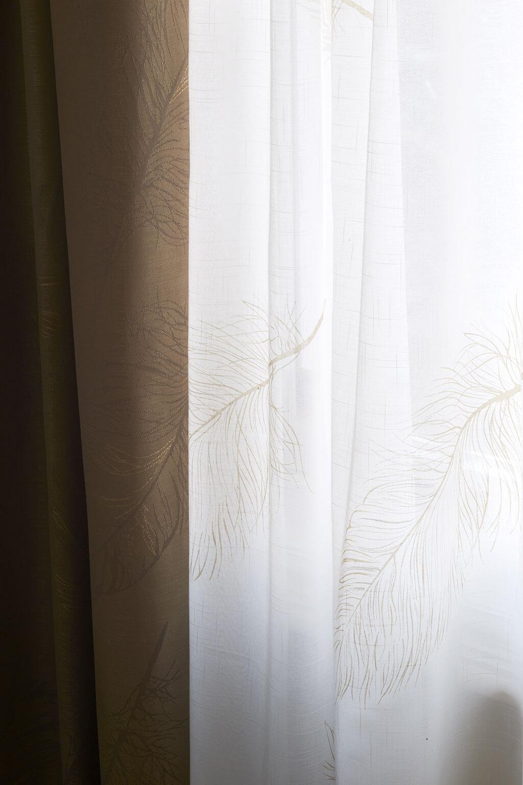 Vorhang Dekor 02 Detail 01