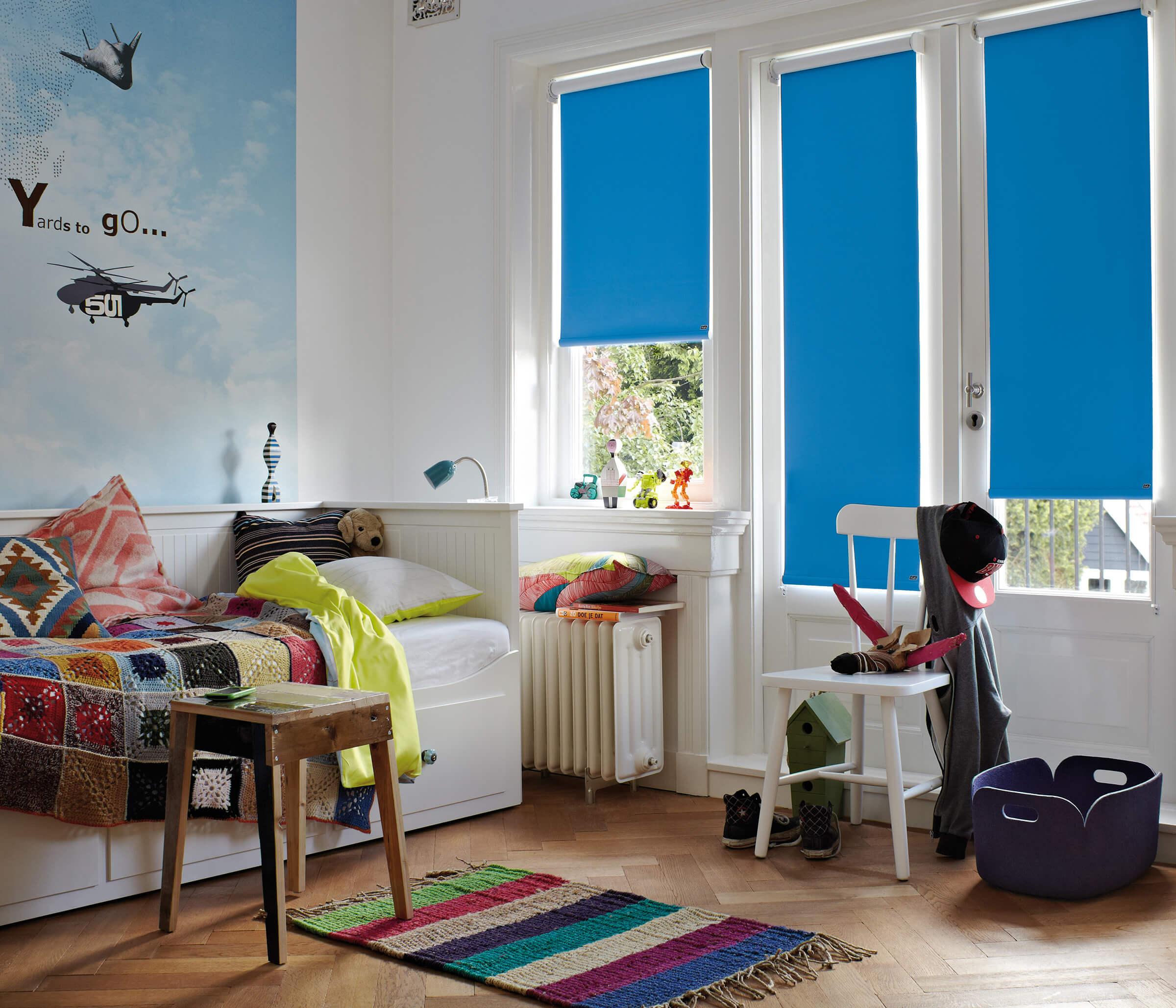 rollos zum klemmen anbringung ohne bohren clip clip. Black Bedroom Furniture Sets. Home Design Ideas