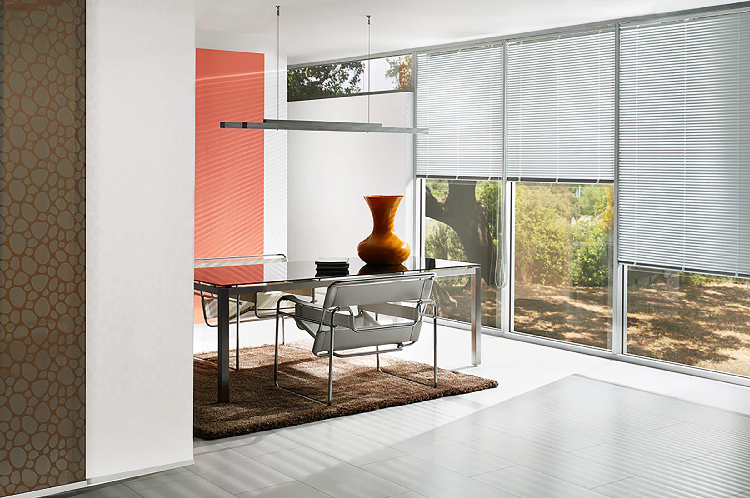 ziemlich esszimmer jalousien bilder die besten wohnideen. Black Bedroom Furniture Sets. Home Design Ideas