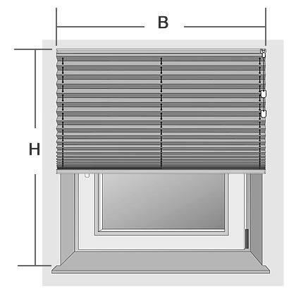Decken-Wand-Montage