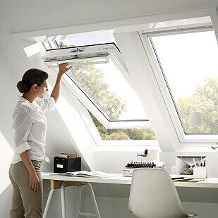 ratgeber & ideen - idealer sicht- und sonnenschutz für fenster - Dachfenster Einbauen Vorteile Ideen