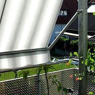 Markisen Sonnenschutz F R Den Balkon Online Kaufen