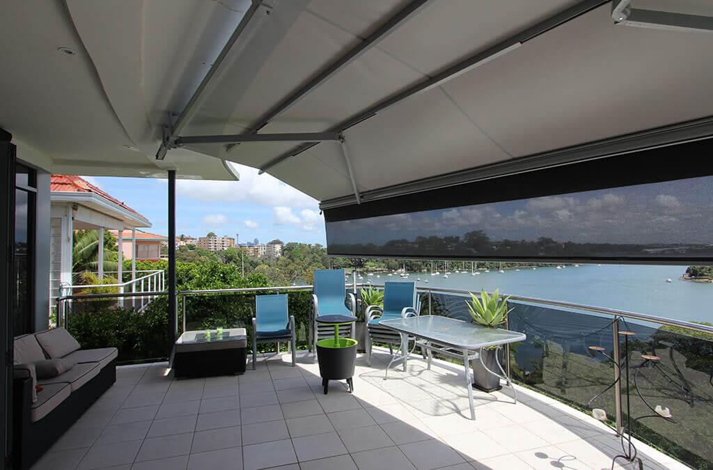 balkon ohne dach regenschutz vsg glas mit stopsol heimwerken balkon berdachung with balkon ohne. Black Bedroom Furniture Sets. Home Design Ideas