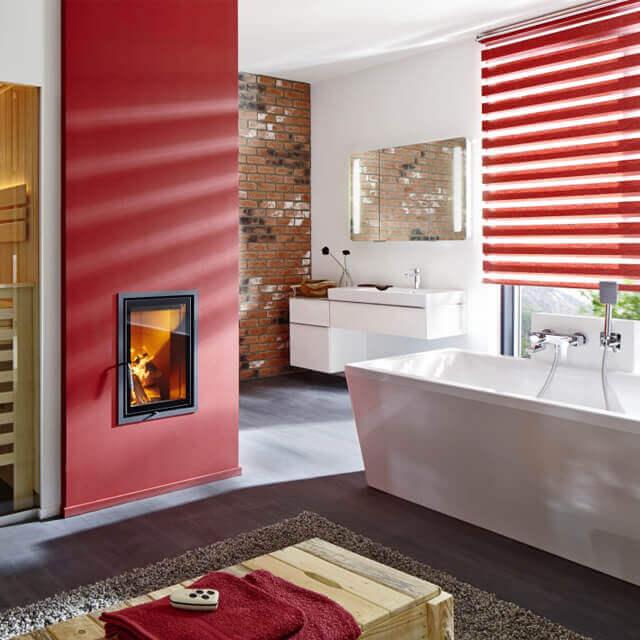 DuoRoll Doppelrollos - ideal fürs Badezimmer