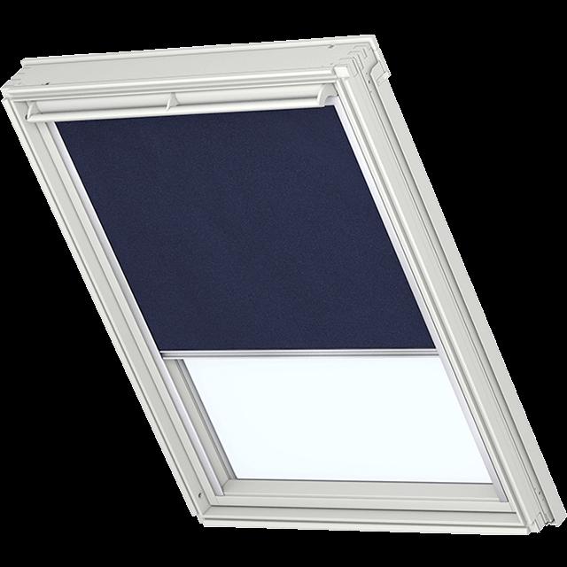 Velux Verdunkelungsrollo Farbe 1100 blau