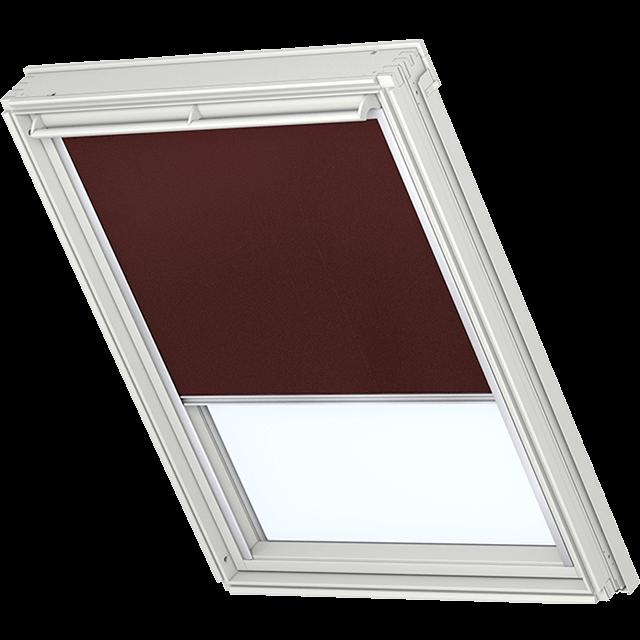 Velux Verdunkelungsrollo Farbe 1655 braun