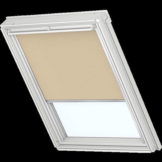 Velux Verdunkelungsrollo Farbe 3003 beige