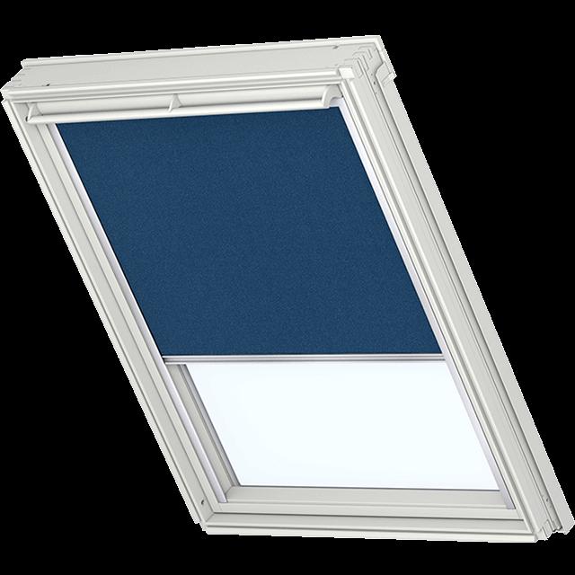 Velux Verdunkelungsrollo Farbe 3005 blau