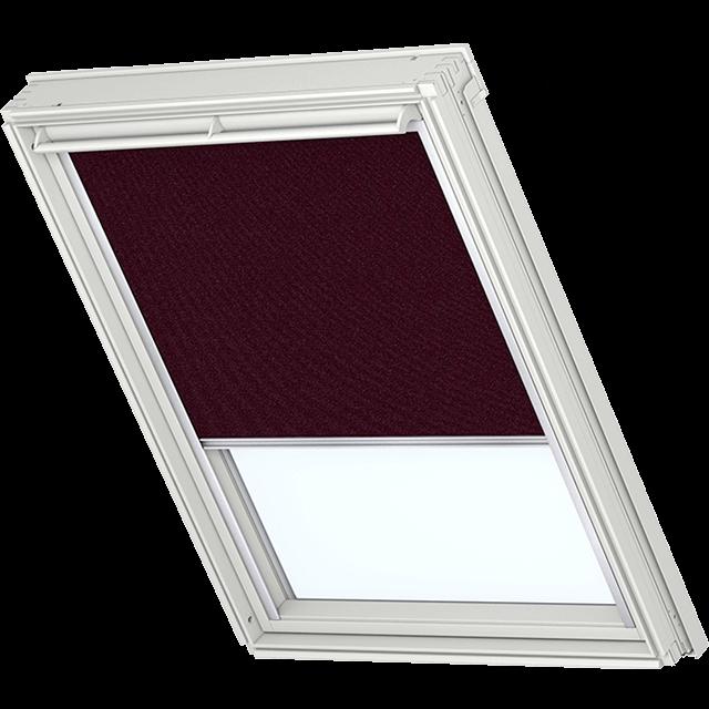 Velux Verdunkelungsrollo Farbe 3010 lila