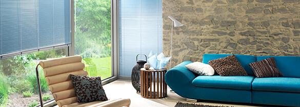 Sichtschutz Wohnzimmer