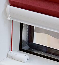 cosiflor und decomatic plissees im vergleich der unterschied. Black Bedroom Furniture Sets. Home Design Ideas