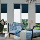 Beispiellösung 2 für Boden-Decke Fenster