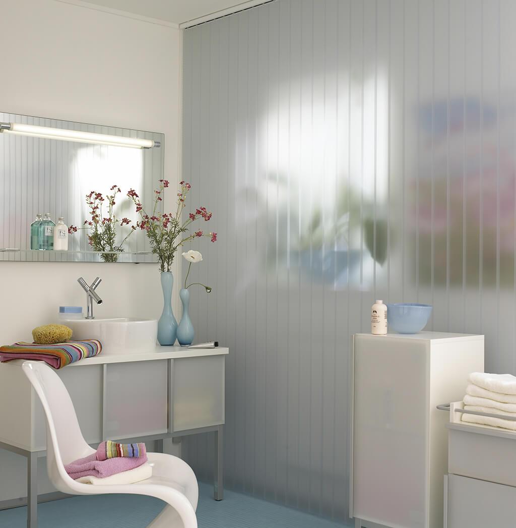 badezimmer rollo affordable rollo with badezimmer rollo beautiful gelbes plissee fr den. Black Bedroom Furniture Sets. Home Design Ideas