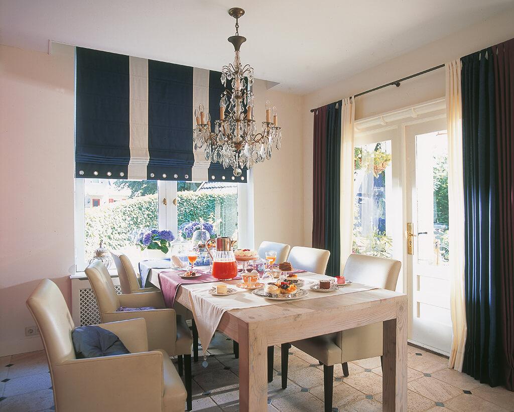gardinen deko vorh nge f r dachfenster kinderzimmer. Black Bedroom Furniture Sets. Home Design Ideas
