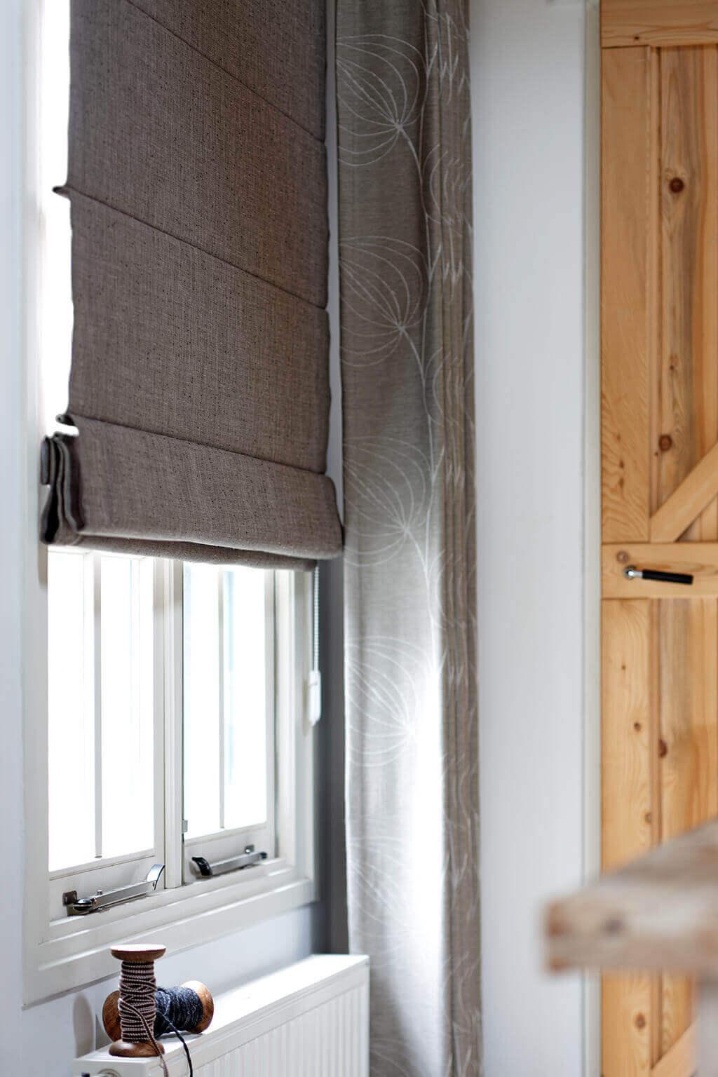 rollo und gardine kombinieren gallery of wohnen gardinen rollos rollos plissees with rollo und. Black Bedroom Furniture Sets. Home Design Ideas