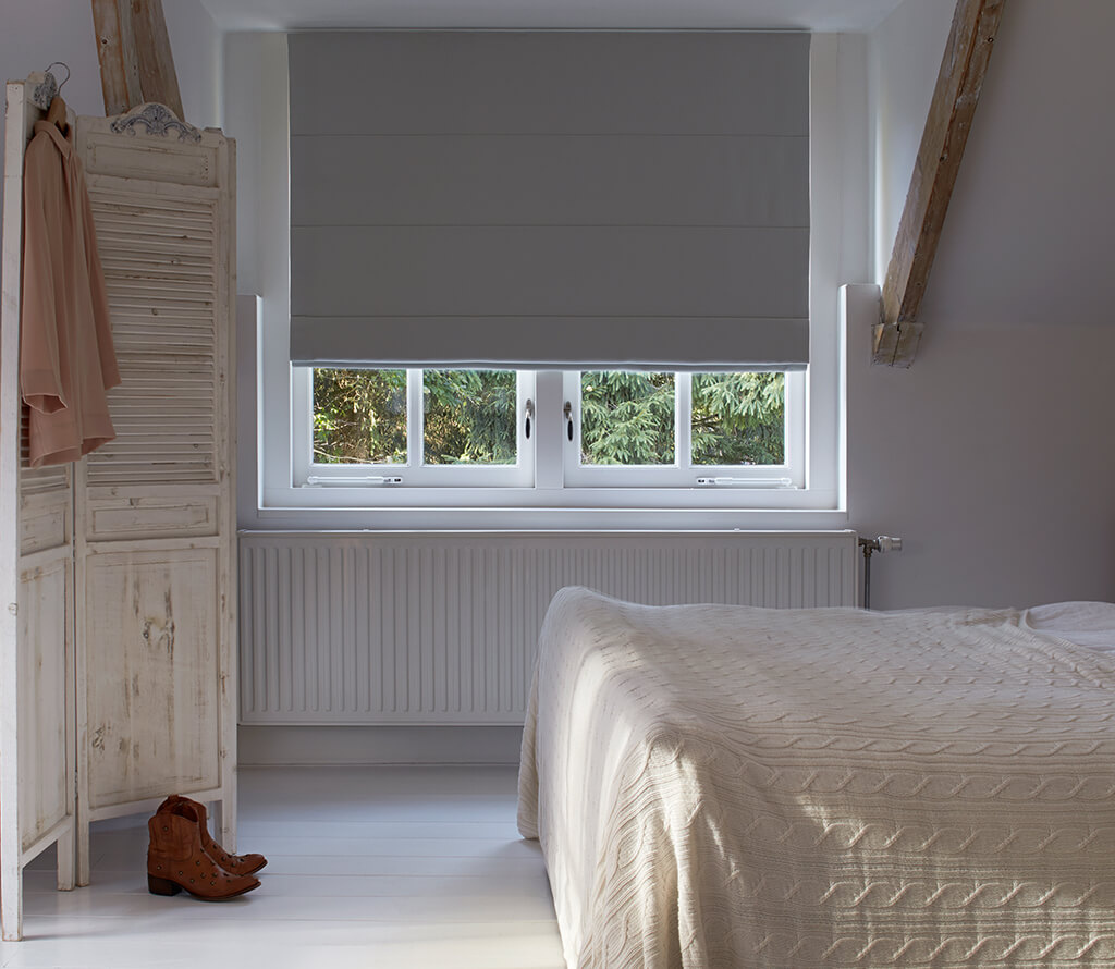 Schlafzimmer Verdunkeln   Für Sichtschutz Und Ruhe, Schlafzimmer