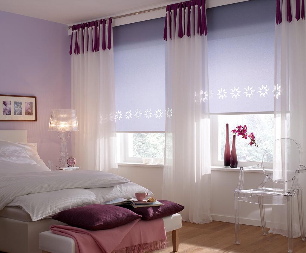 schlafzimmer verdunkeln f r sichtschutz und ruhe. Black Bedroom Furniture Sets. Home Design Ideas