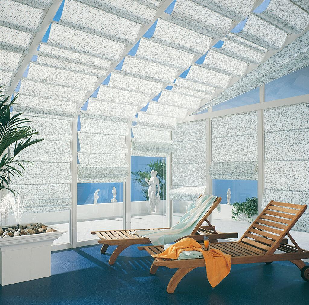 jaloucity sicht und sonnenschutz f r ihre terrasse. Black Bedroom Furniture Sets. Home Design Ideas
