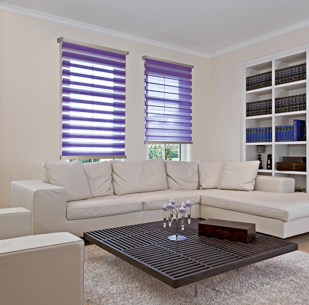 Passende Sichtschutzideen Für Ihr Wohnzimmer. U2039
