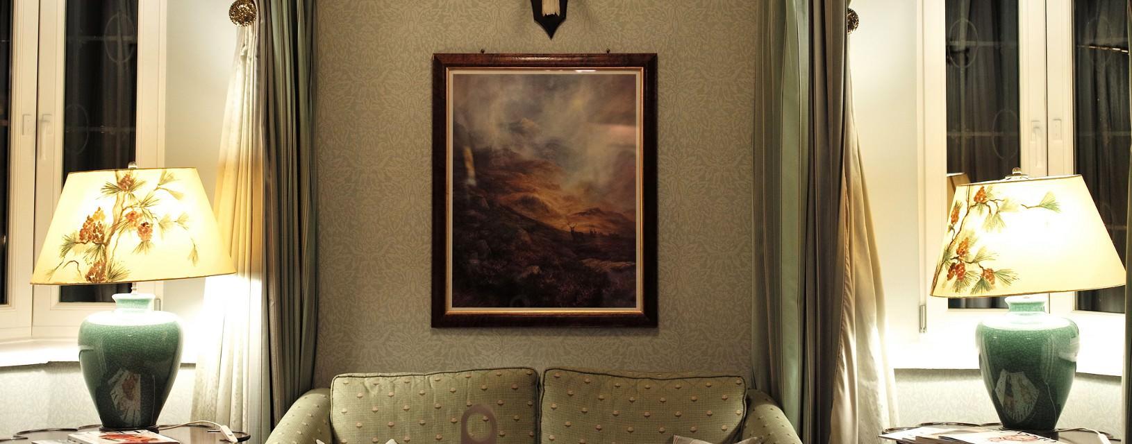 gardinen und vorh nge schaffen stimmung. Black Bedroom Furniture Sets. Home Design Ideas
