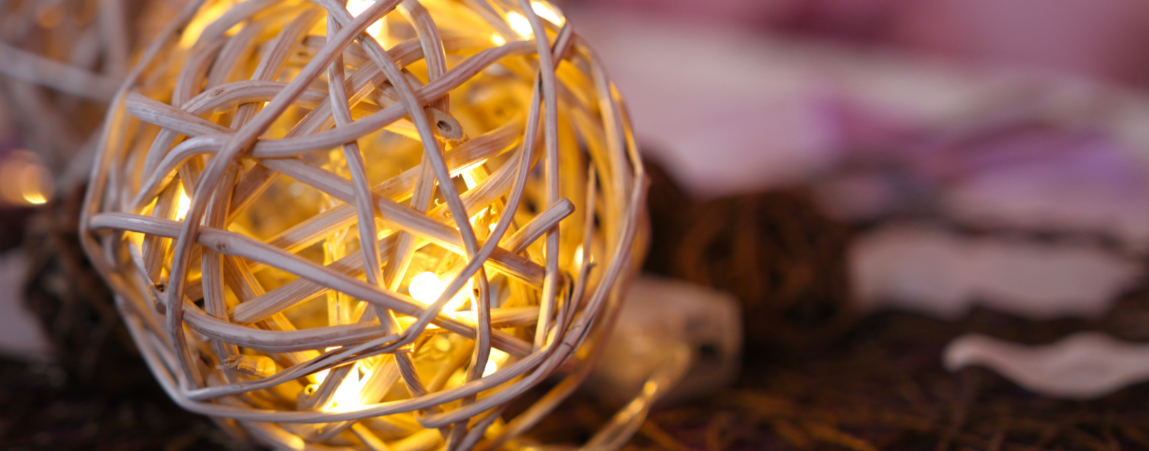 Sinnlichkeit und Gemütlichkeit in der Adventszeit