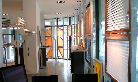 Unsere JalouCity-Filiale in Köln