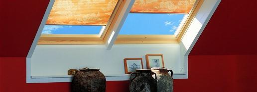 Sichtschutz F R Dachfenster Jaloucity