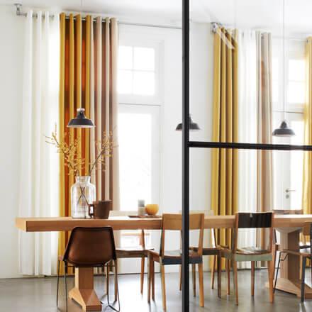 senschals gardinen mit sen jetzt g nstig online bestellen. Black Bedroom Furniture Sets. Home Design Ideas