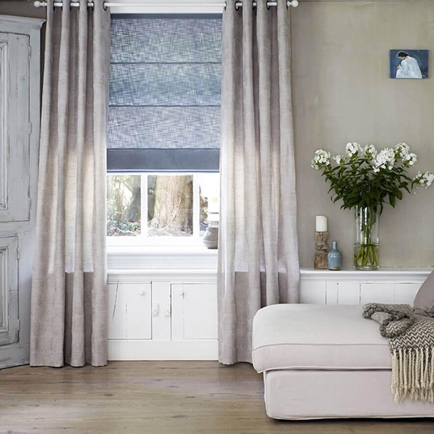 blickdichte vorh nge blickdichte gardinen nach ma. Black Bedroom Furniture Sets. Home Design Ideas