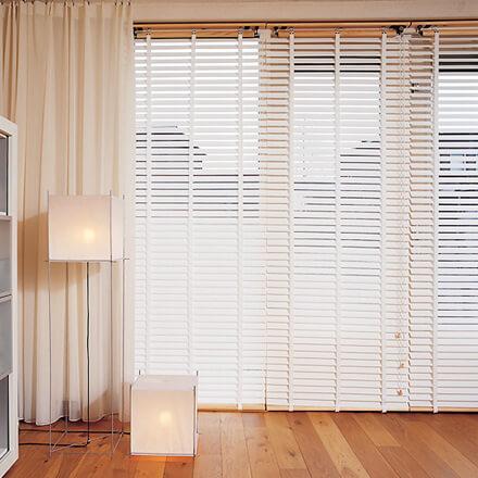 Bambus-Jalousien nach Maß | Sonnenschutz aus Bambus kaufen
