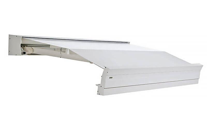 CASA SUNRAIN Vario-Volant Detail ausgefahren