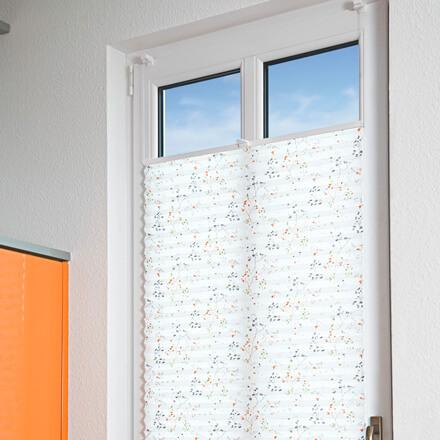 Ruf zuerst bieten Rabatte heiß-verkaufendes spätestes Plissee ohne Bohren & Klemmfix-Plissee | einfache Installation