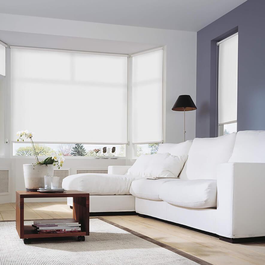 billige rollos ohne bohren fabulous stilvoll rollos ohne bohren gnstig dachfenster rollo selber. Black Bedroom Furniture Sets. Home Design Ideas