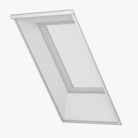 heißer verkauf rabatt erster Blick am besten authentisch Insektenschutz für Dachfenster mit dem Velux Insektenschutz ...