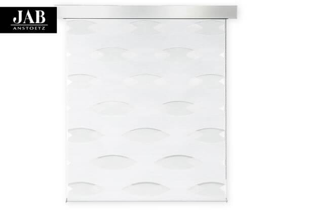 453f5132aefad9 Doppelrollos – transparent oder blickdicht! | mit 5 Jahren Garantie!