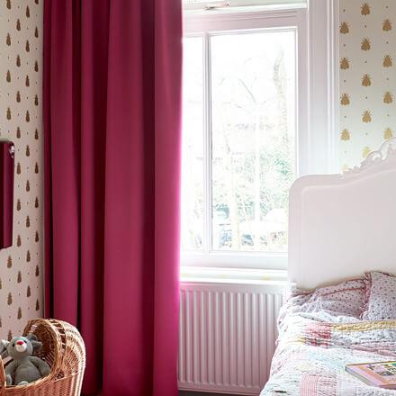 Gardinen & Fenster Vorhänge nach Maß online bestellen | JalouCity