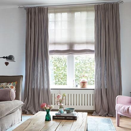 Gardinen & Fenster - Vorhänge online bestellen | 5 JAHRE ...
