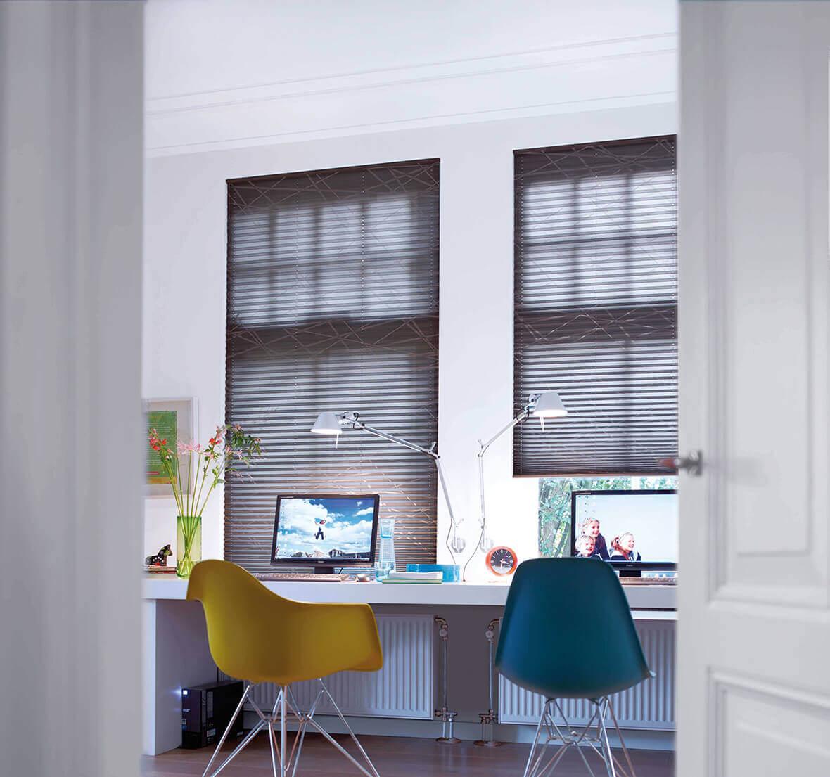plissee hersteller vergleich good plissee with plissee hersteller vergleich trendy decomatic. Black Bedroom Furniture Sets. Home Design Ideas