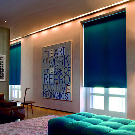 rollos innenrollos fenster rollos mit 5 jahren garantie. Black Bedroom Furniture Sets. Home Design Ideas