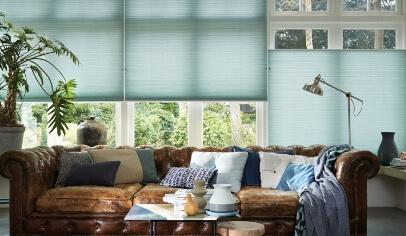 Fenster-Plissees