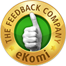 eKomi - The Feedback Company: Top Anbieter und tolle Produkte