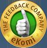 eKomi - The Feedback Company: Top Anbieter und tolle Produkte